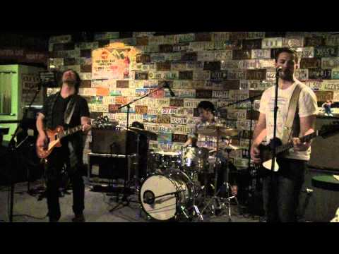 """The Jamie McLean Band - """"Almost Home"""""""