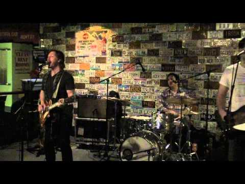 """The Jamie McLean Band - """"Time of My Life"""""""