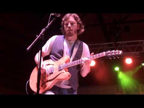 Jamie McLean Band at Levitt Pavilion Arlington, June 25, 201