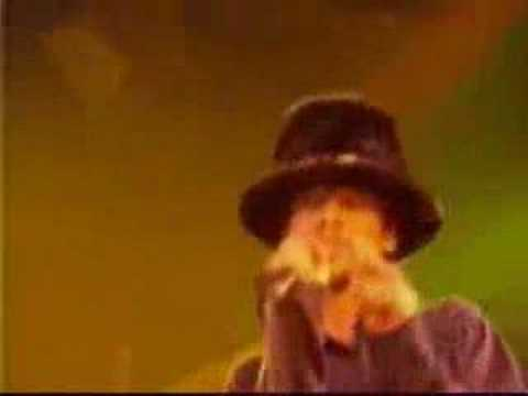 Jamiroquai-Virtual Insanity(Live)