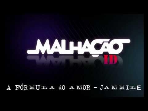 Malha��o ID - 16 - A formula do amor - Jammil