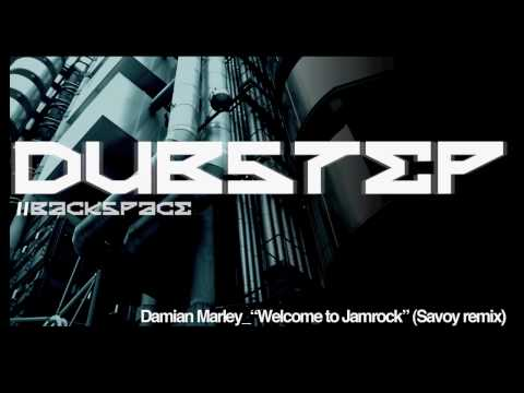 "Damian Marley - ""Welcome to Jamrock"" (Savoy remix)"