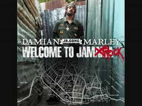 Damien Marley - Welcome To Jamrock (DnB Remix)