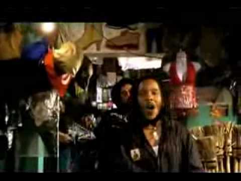 Damian Marley & Stephen Marley - All Night