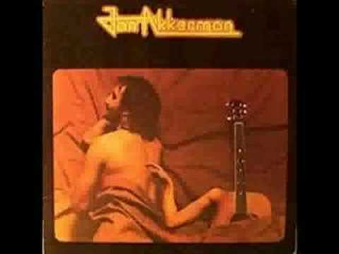 Jan Akkerman - Streetwalker