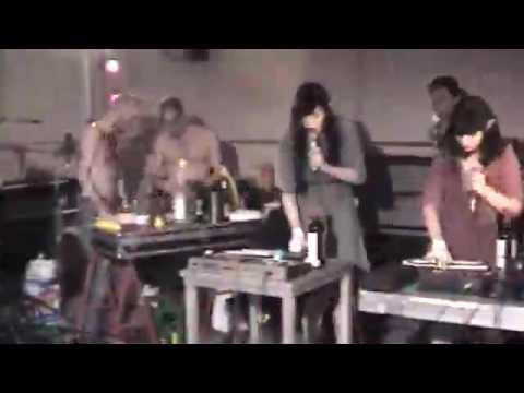 Cobra Killer live from the studio Part 06