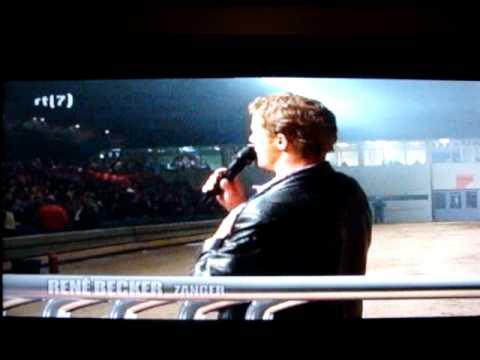 Ren� Becker bij RTL7!