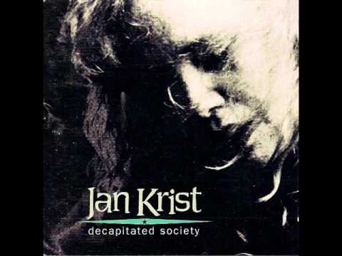 Honey Moon - Jan Krist