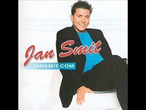 Jan Smit - Want ��n kus