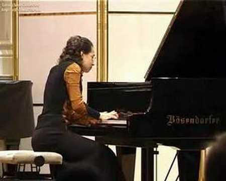 Janacek - Piano sonata 1.X.1905 - The Pressentiment (Part1)
