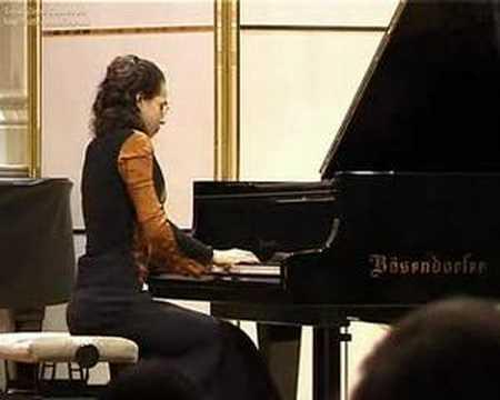 Janacek - Piano sonata 1.X.1905 - The Death (Part 2)