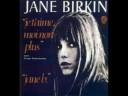 Jane Birkin - Je t`aime moi non plus - 1969