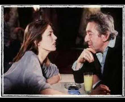 Je T`aime Moi Non Plus - Tribute to Birkin & Gainsbourg