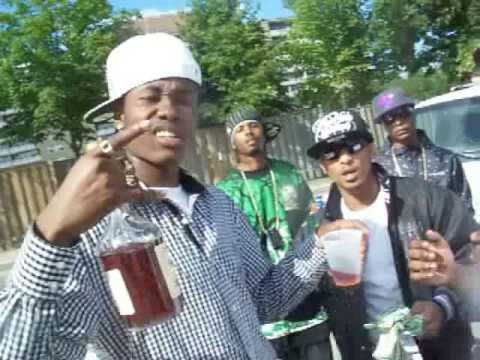 GME`s Da Gang (OFFICIAL MUSIC VIDEO)