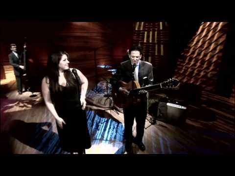 Legends of Jazz: Jane Monheit & John Pizzarelli - They Can`t Take That Away From Me