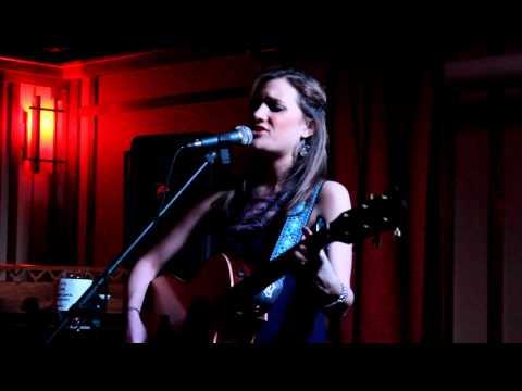 "Sarah Jane Wilson covers ""Faster"" written by Mieka Pauley"