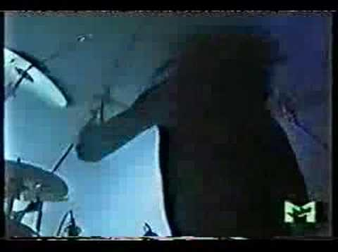 Jane`s Addiction Been Caught Stealing Live 10-11-1990 Italy
