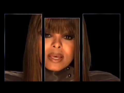 Janet Jackson - Nothing [OFFICIAL MUSIC VIDEO]
