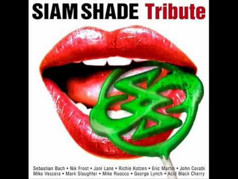 1/3?????? - Jani Lane ?SIAM SHADE Tribute?