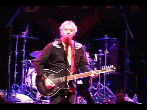 "Jani Lane - ""Heaven"" 8/28/09, Hollywood, CA."