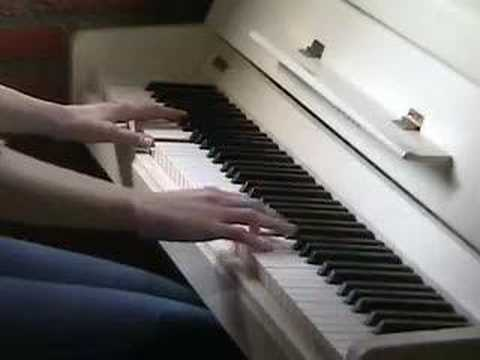 Days like these - Janis Ian (piano)