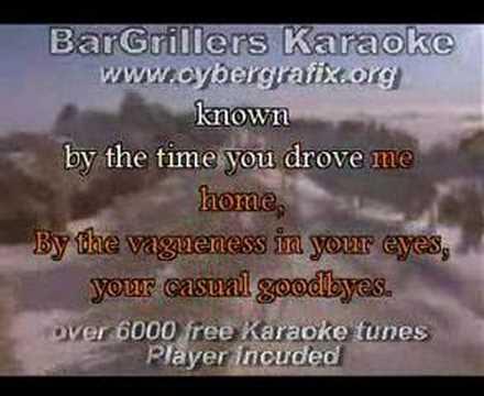 Insensitive - Jann Arden www.cybergrafix.org