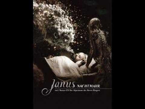Janus - Was uns zerbricht