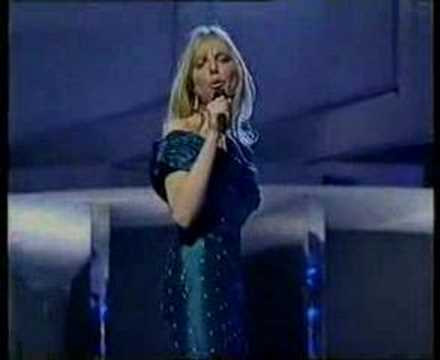 Samantha Janus - A Message To Your Heart - ESC 1991
