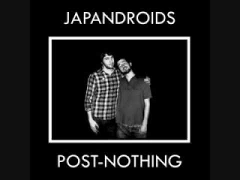Japandroids - Crazy/Forever
