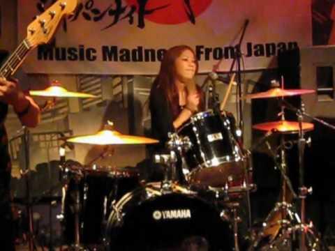 JinnyOops! - MINX (2010/3/22)