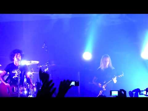 Alice In Chains - Nutshell (Live in Budapest)