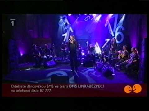 Jaromir Nohavica & Kry?tof - M�m jizvu na rtu (koncert Linka Bezpe?�)