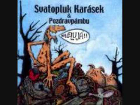 Jaromir Nohavica Haleluja