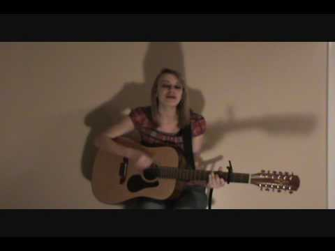 I Pray for You by Jaron and The Long Road to Love acoustic cover by Christa Williams