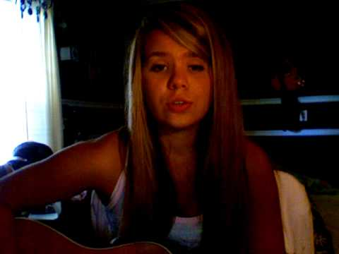 """""""Pray for You"""" (Jaron and the Long Road to Love) - Taylor Edwards Cover"""