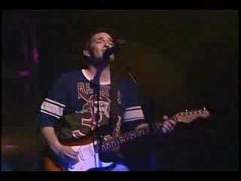 Jars Of Clay - I Need You (Live)