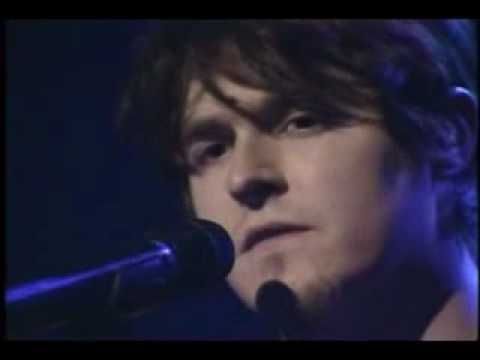 Jars of Clay - Love Song for a Saviour (Live)