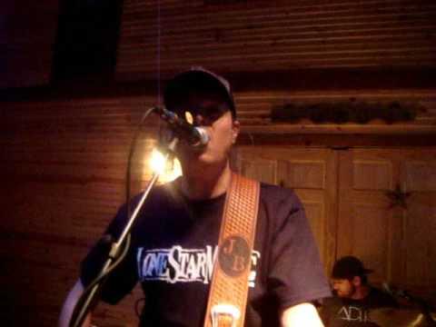 Jason Boland & The Stragglers - Boys from Oklahoma!