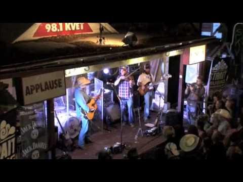Jason Boland - Comal County Blue