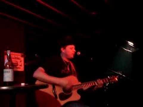 Jason Boland Acoustic