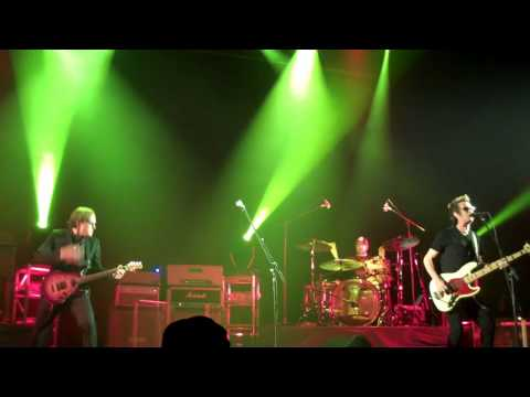 Black Country Communion - 1st PERFORMANCE - One Last Soul - Hughes Bonamassa Bonham Sherinian