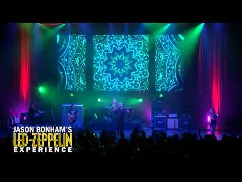 Jason Bonham`s Led Zeppelin Experience - Kashmir