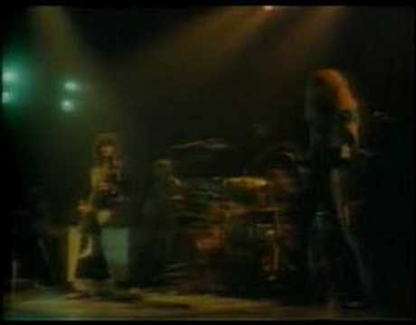 Led Zeppelin & Jason Bonham Video