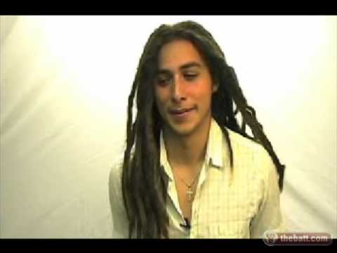 Jason Castro - American Idol - Texas A&M Interview
