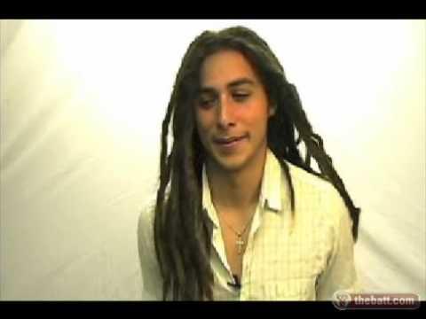 Jason Castro - American Idol - Texas A&M Interview