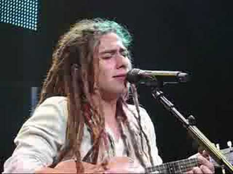 Jason Castro, Somewhere Over The Rainbow - Fresno