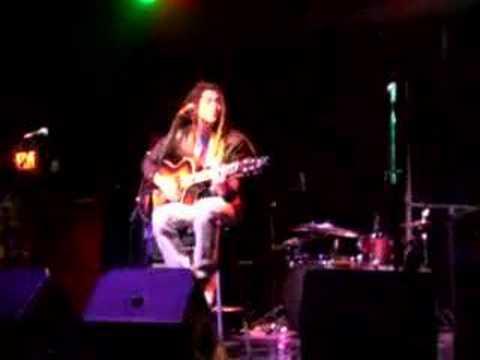 Jason Castro-santeria-prophet bar