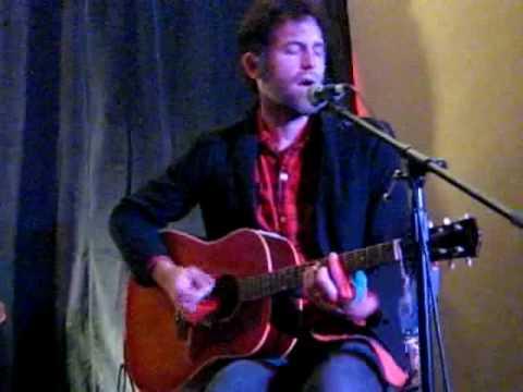 Jason Collett, Hangover Days Acoustic 7/11/07