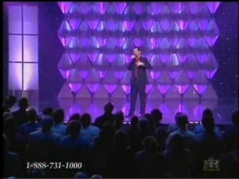 Jason Crabb - Daystar Shine Down on Me