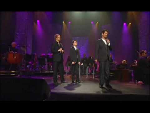 Jason Crabb, Wes Hampton, David Phelps - Daystar